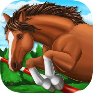 horse games apps android