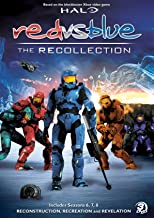Red vs. Blue: The Recollection Collection - Seasons 6-8