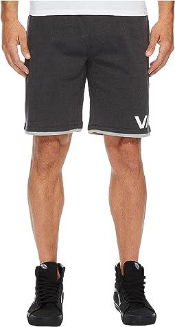 "Layers II 19"" Shorts"