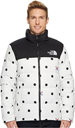 The North Face International Collection Nuptse Jacket