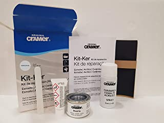 kit reparacion bañera y sanitario CRAMER KIT-KER COLOR MANHATTAN