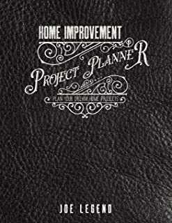 home project planner