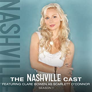 Clare Bowen As Scarlett O'Connor, Season 1
