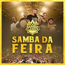 Best clareou roda de samba Reviews