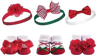 baby christmas headband