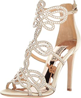 Badgley Mischka Women's Teri Dress Sandal