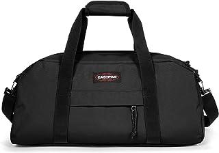 Eastpak Stand + Bolsa de viaje, 53 cm, 34 L, Negro (Black