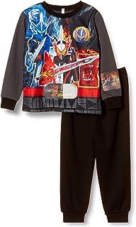 [バンダイ] パジャマセット 仮面ライダーゼロワン後番組 変わ~るチェンジングパジャマ 531 2528188 ボーイズ