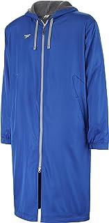 Unisex-Adult Parka Jacket Fleece Lined Team Colors