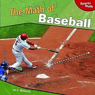The Math of Baseball (Sports Math)