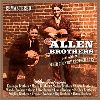 The Allen Brothers