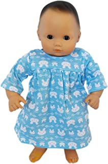 Best bitty baby nightgown Reviews