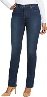 Willow Rail Straight Jeans