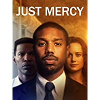 Just Mercy 4K UHD Digital Deals
