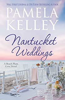 Nantucket Weddings (Nantucket Beach Plum Cove Book 5)