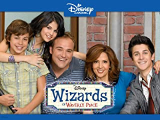 Wizards of Waverly Place Volume 5