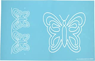 Best butterfly border line Reviews