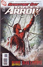 Brightest Day-GREEN ARROW # 5 (Dec 2010) Storyline: return of the Black Lanterns
