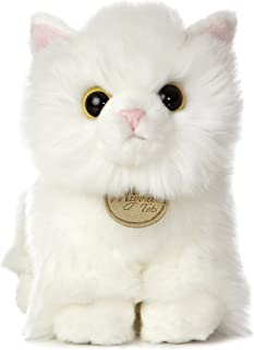 Aurora 26220 World Miyoni Angora Kitten Plush, 7.5