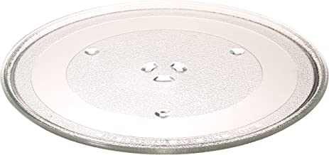 General Electric Microwave Glass Turntable Plate / Tray 13 1/2