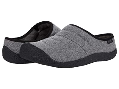 KEEN Howser Slide (Grey Felt) Men