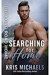 Searching for Home Kindle Edition