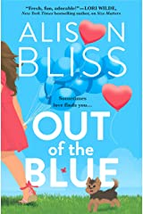 Out of the Blue (A Perfect Fit Book 4) Kindle Edition