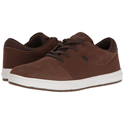 Globe Mahalo SG (Chocolate Brown) Men