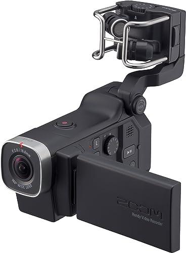 new arrival Zoom online Q8 Handy online sale Video Recorder (Renewed) sale