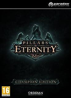 Pillars of Eternity Champion Edition PC Game