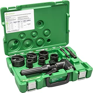 Best used greenlee tools for sale Reviews