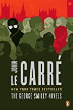 Best john le carre george smiley books Reviews