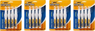 BIC Wite-Out Brand Shake 'n Squeeze Correction Pen - pkg. of 4