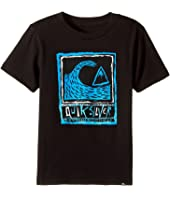Quiksilver Kids - Peaks Tee (Toddler/Little Kids)
