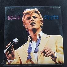 Best david bowie golden years vinyl Reviews