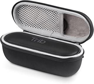 Tribit XSound Go Case, MaiYi Hard EVA Travel Carrying Case Protective Storage Bag for Tribit XSound Go Portable Bluetooth ...