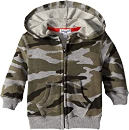 Splendid Littles - Camo Hoodie (Infant)