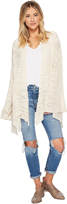 Free People In My Element Kimono