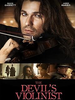 The Devil`s Violinist