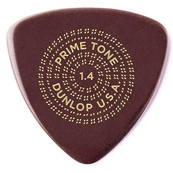 Triangle Dunlop Guitar Picks  Ultex  Tri 426R1.14 72 Pack  1.14mm