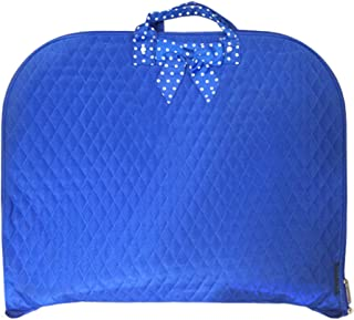 TOP QUALITY Quilted Garment Bag Luggage Travel or Costume Bag