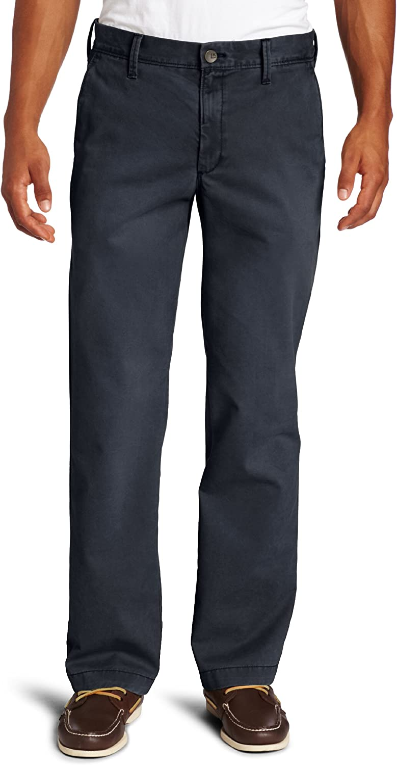 Recommendation Haggar Men's Life Khaki Classic Chino Straight-Fit Pant Sand-Washed