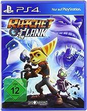 Sony Ratchet & Clank PS4 Básico PlayStation 4 Alemán vídeo - Juego (PlayStation 4, Plataforma, E10 + (Everyone 10 +))