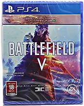 باتلفيلد V النسخة العربية للبلاي ستيشن 4 من EA