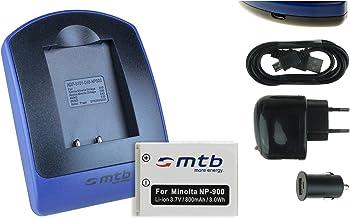 Cargador de batería para medion md-85867 md-85867 md-6331