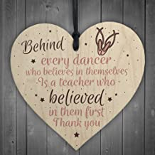 Amazon Com Dance Teacher Gift