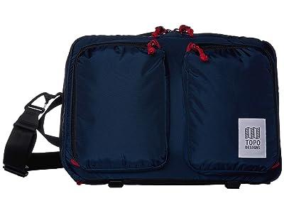 Topo Designs Global Briefcase 3-Day