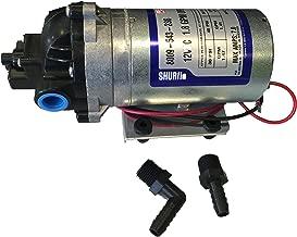 Best diaphragm pump sprayer Reviews