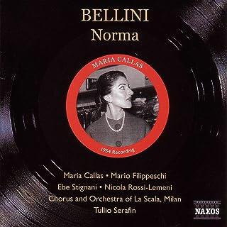 Bellini: Norma (Callas, Filippeschi) (1953)