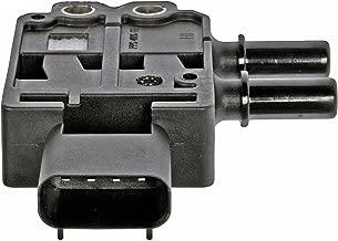 I-Joy DPF Exhaust Gas Differential Pressure Sensor 2871960 for Freightliner Cascadia Cummins CAT Coronado M2 106 Volvo Replaces 2871960 4307786 904-7127 37DPS035-01 Top Qualtiy